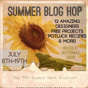 US Summer Blog Hop