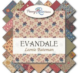 Evandale Collage