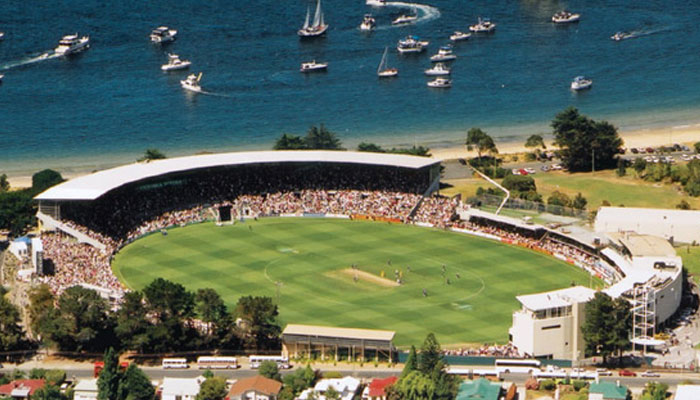 Bellerive-oval