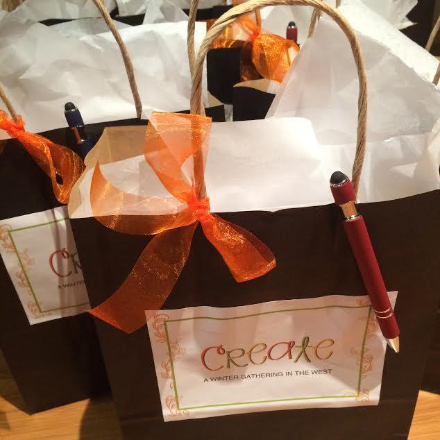 Gift Bag AF