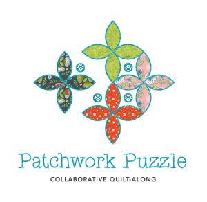 Patchwork Puzzle Logo