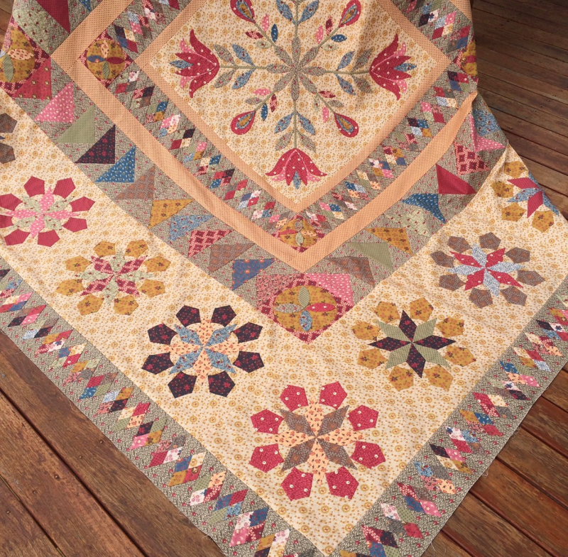 Evandale_on_Point_unquilted